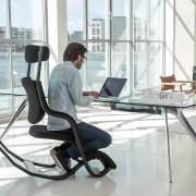 come scegliere una sedia ergonomica