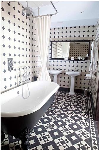 Cementine bagno vintage - Cementine bagno ...