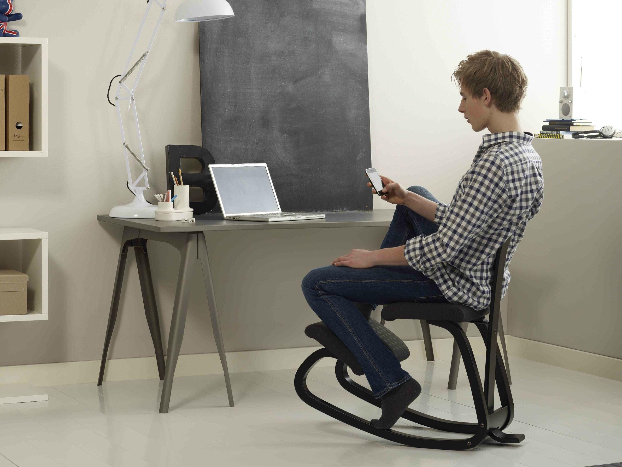 Tipi di sedie ergonomiche
