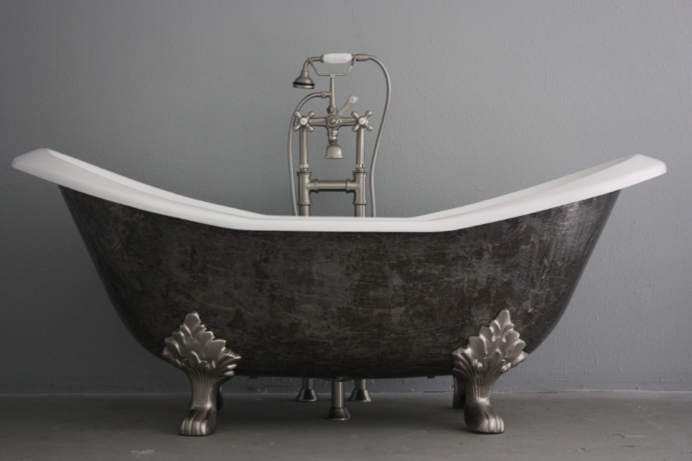 arredo bagno vintage