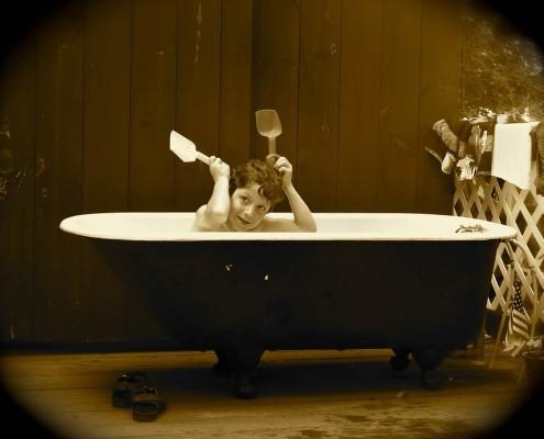 Arredamento bagno e complementi d 39 arredo - Complementi d arredo bagno ...