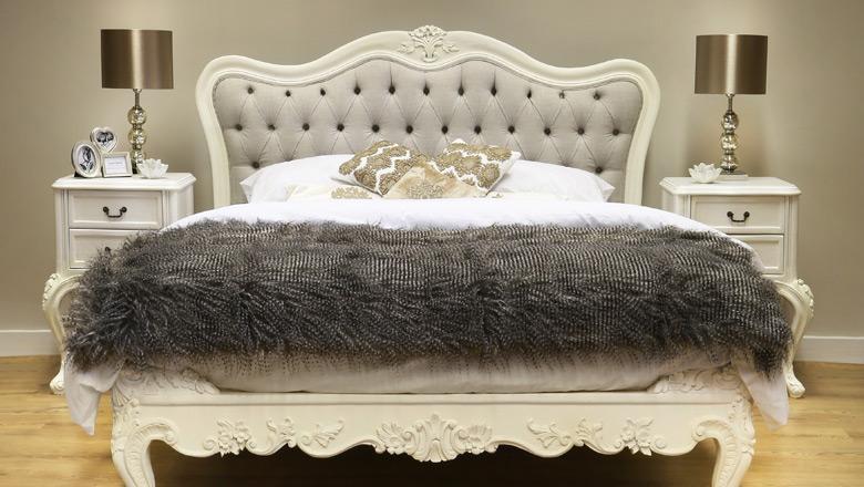 Che cos 39 il letto alla francese - Camera da letto francese ...