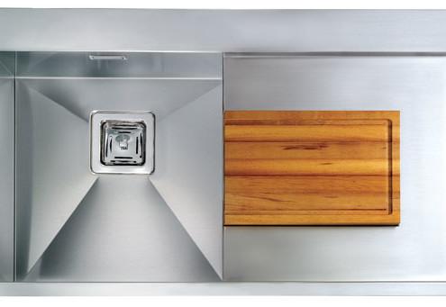 lavello cucina clark di cm spa