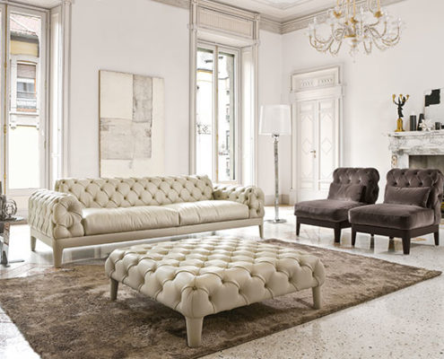 Sala salotto e soggiorno complementi di arredo for Complementi di arredo soggiorno