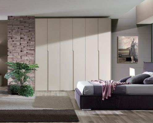 Camera da letto: elementi e complementi d\'arredo